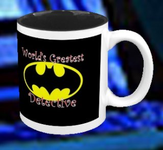 The Batmug.