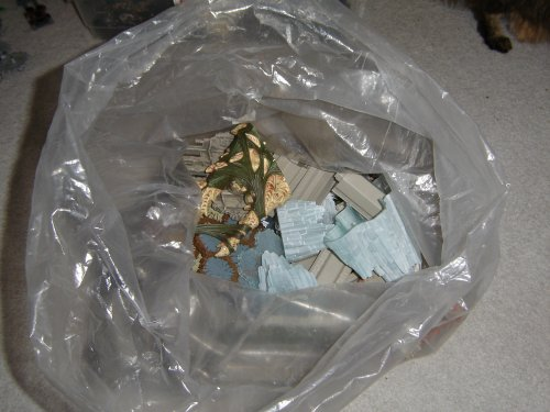 The Bag o' Heroscape.