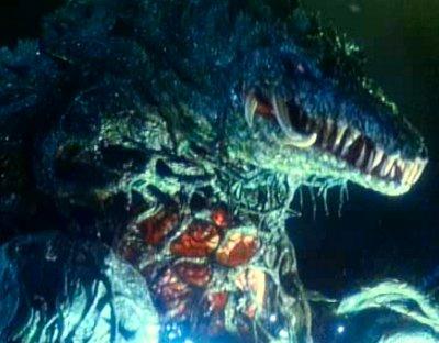 Thiel-a-Vision » 31 (Japanese) Monsters #14: Biollante