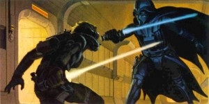 McQuarrie Duel