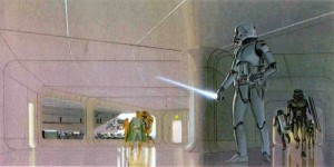 McQuarrie Stormtroopers