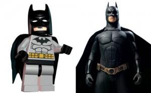 Three guesses which Batman I prefer.